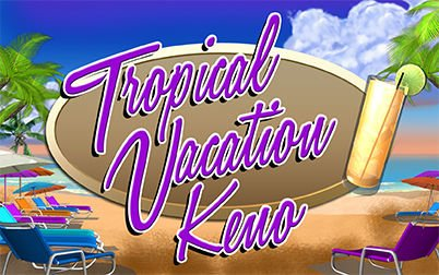Play Tropical Vacation - Slots - Grand Vision games