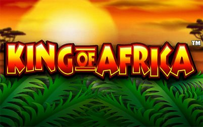 Play King of Africa - Slots - WMS games