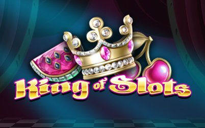 Play King of Slots Touch - Slots - NetEnt games