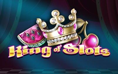 Play King of Slots - Slots - NetEnt games