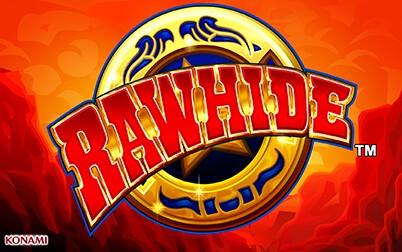 Play Rawhide - Slots - Konami games