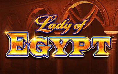 Play Lady of Egypt - Slots - WMS games