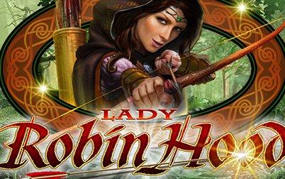 Play Lady Robin Hood - Slots - Bally games