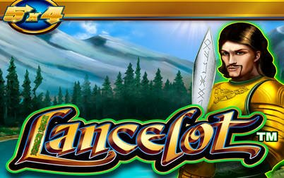 Play Lancelot - Slots - WMS games