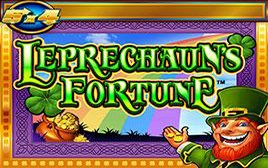 Play Leprechaun's Fortune - Slots - WMS games