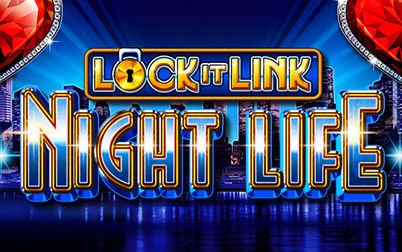 Play Lock It Link Night Life - Slots - WMS games
