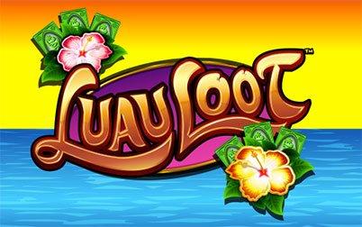 Play Luau Loot - Slots - WMS games