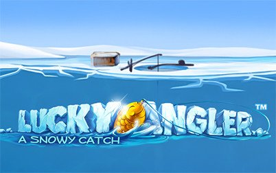 Play Lucky Angler - Slots - NetEnt games