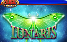 Play Lunaris - Slots - WMS games