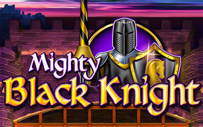 Play Mighty Black Knight - Slots - Barcrest games