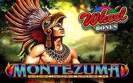 Play Montezuma - Slots - WMS games