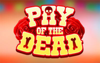 Play Pay of the Dead - Slots - Slingo games