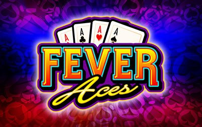 Play Fever Aces - Video Poker - Grand Vision games