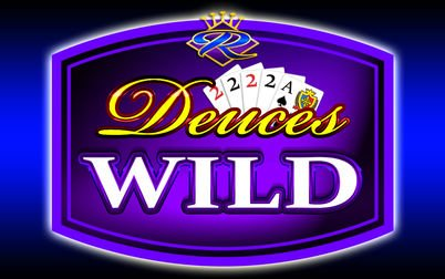 Play Deuces Wild - Video Poker - Spin games