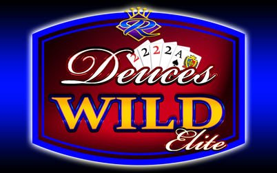 Play Deuces Wild Elite - Video Poker - Spin games