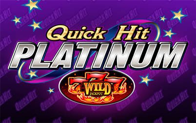 Play Quick Hit Platinum - Slots - Bally games