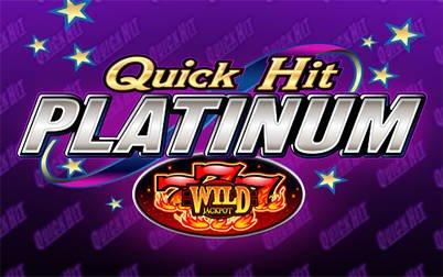 Play Quick Hit Platinum - Slots -