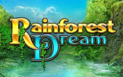 Play Rainforest Dream - Slots - WMS games