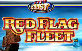 Play Red Flag Fleet - Slots - WMS games