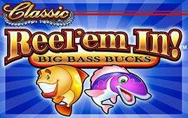 Play Reel Em In - Slots - WMS games