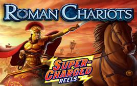 Play Roman Chariots - Slots - WMS games