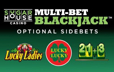 Play SH Sidebet Blackjack - Blackjack - Rush games