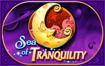 Play Sea of Tranquility - Slots - WMS games