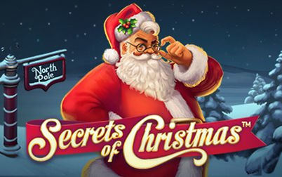 Play Secrets of Christmas Touch - Slots - NetEnt games