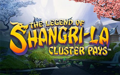Play The Legend of Shangri-La: Cluster Pays Touch - Slots - NetEnt games