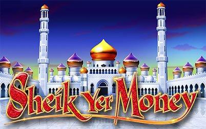 Play Sheik Yer Money - Slots - WMS games