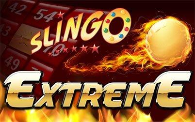Play Slingo Extreme - Slingo - Slingo games