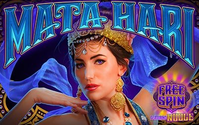 Play Mata Hari - Slots - Everi games