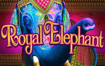 Play Royal Elephant - Slots - Everi games