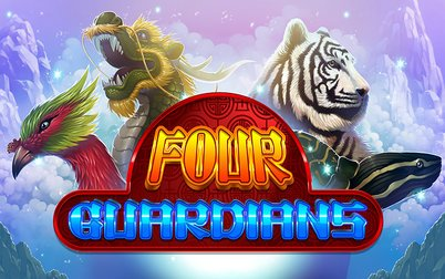 Play Four Guardians - Slots - Spin games