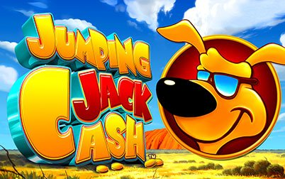 Play Jumping Jack Cash - Slots - Spin games