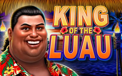 Play King of the Luau - Slots - Spin games