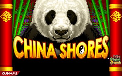 free casino slot games china shores
