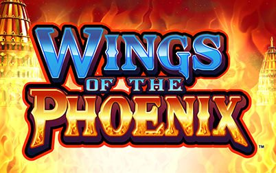 Play Wings of the Phoenix - Slots - Konami games
