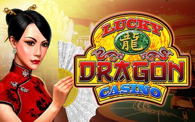 Play Lucky Dragon Casino - Slots - Spin games