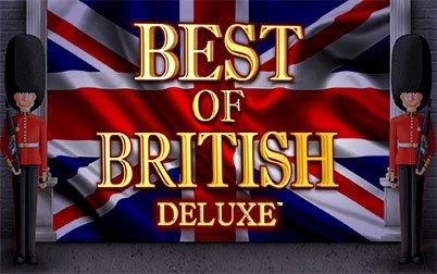 Play Best of British - Slots - Nektan games