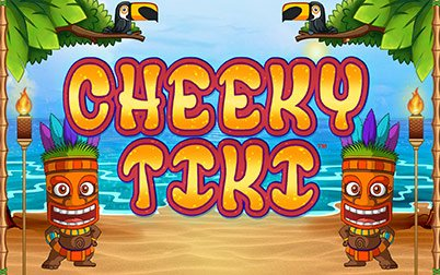 Play Cheeky Tiki - Slots - Nektan games