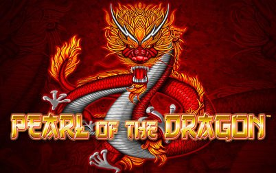 Play Pearl of the Dragon - Slots - Spin games