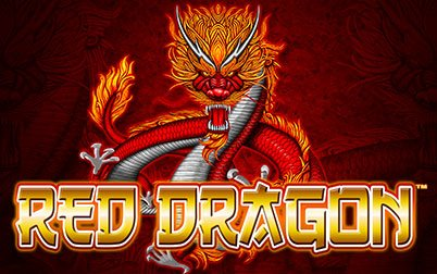 Play Red Dragon - Slots - Spin games