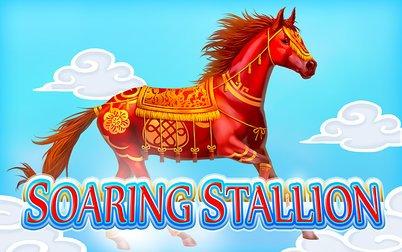 Play Soaring Stallion - Slots - Spin games