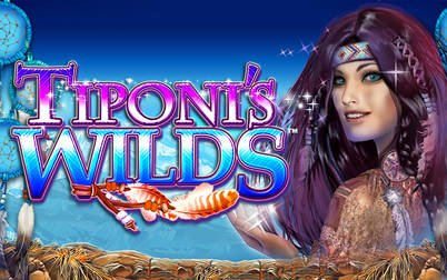 Play Tiponis Wilds - Slots - Lightning Box games