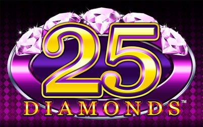 Play 25 Diamonds - Slots - Spin games