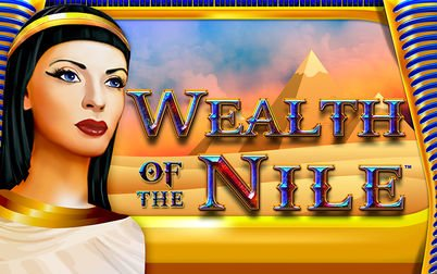 Play Wealth of the Nile - Slots - Spin games