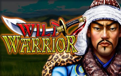 Play Wild Warrior - Slots - Spin games