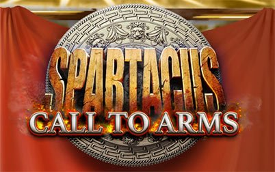 Play Spartacus Call to Arms - Slots - WMS games