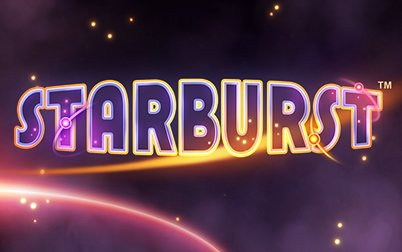 Play Starburst - Slots - NetEnt games